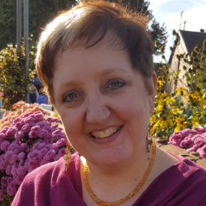 Lesa McIntyre, CEO of Greenworks Design